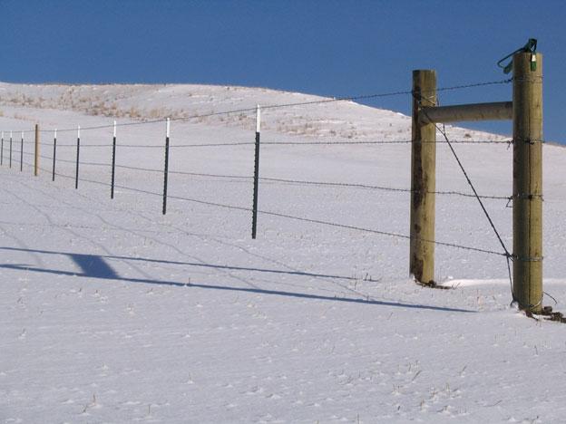 chain link fence installation Houston