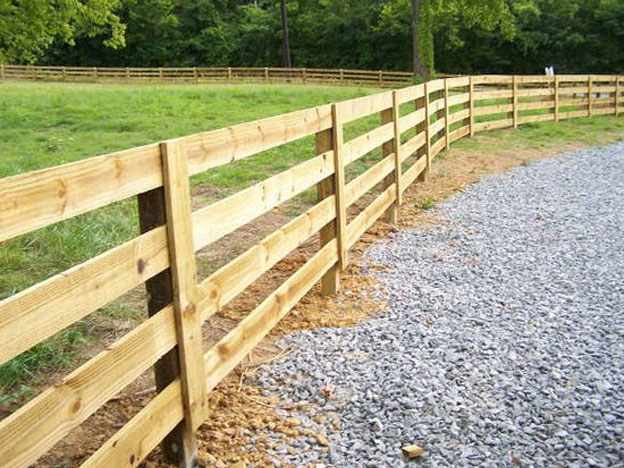 ranch-style-fence
